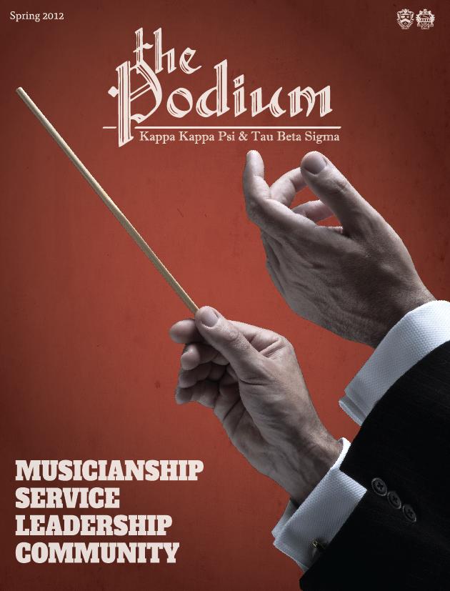 Podium_SP2012 Cover_sm