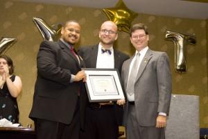 Dale-Croston-Award