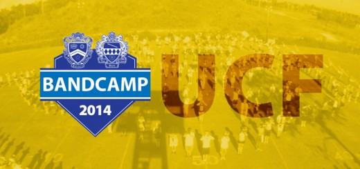 UCF Marching Knights Camp