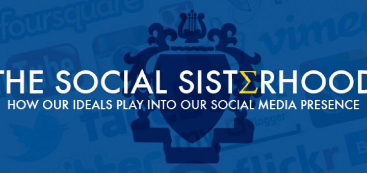 Tau Beta Sigma social sisterhood
