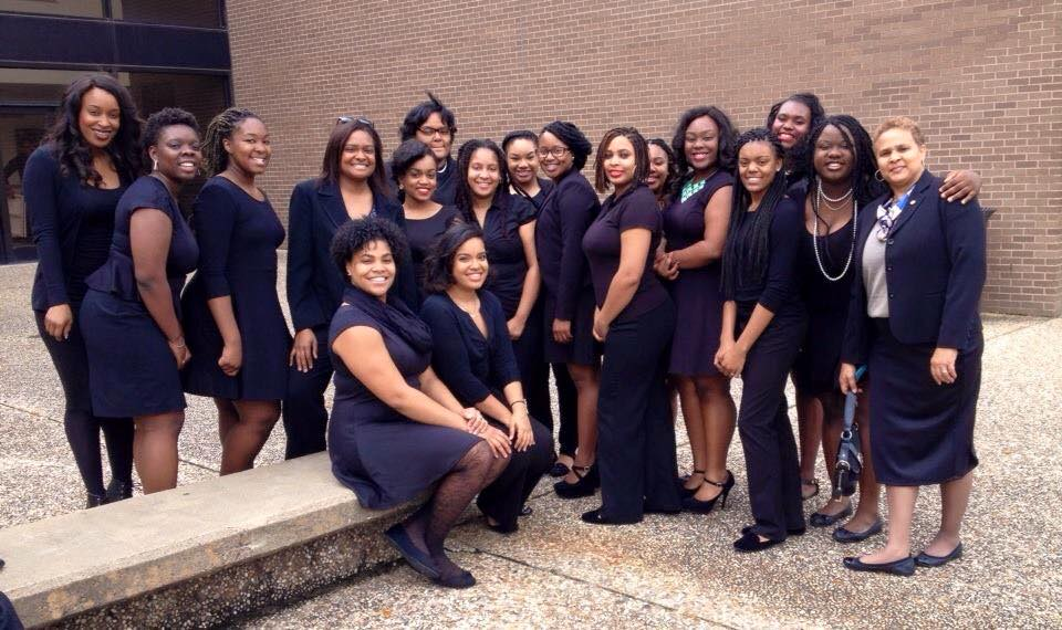 Epsilon Psi PVAMU