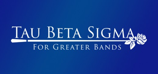 tau beta sigma for greater bands