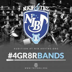 National Intercollegiate Band