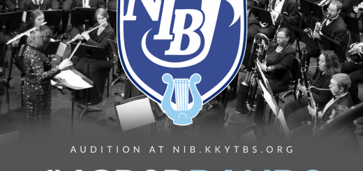National Intercollegiate Band